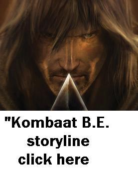Kombaat B.E.