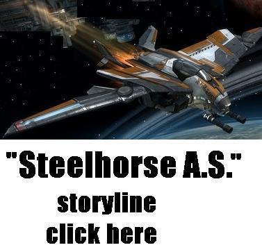 Steelhorse A.S.
